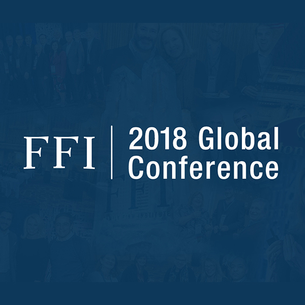 FFI 2018 Global Conference